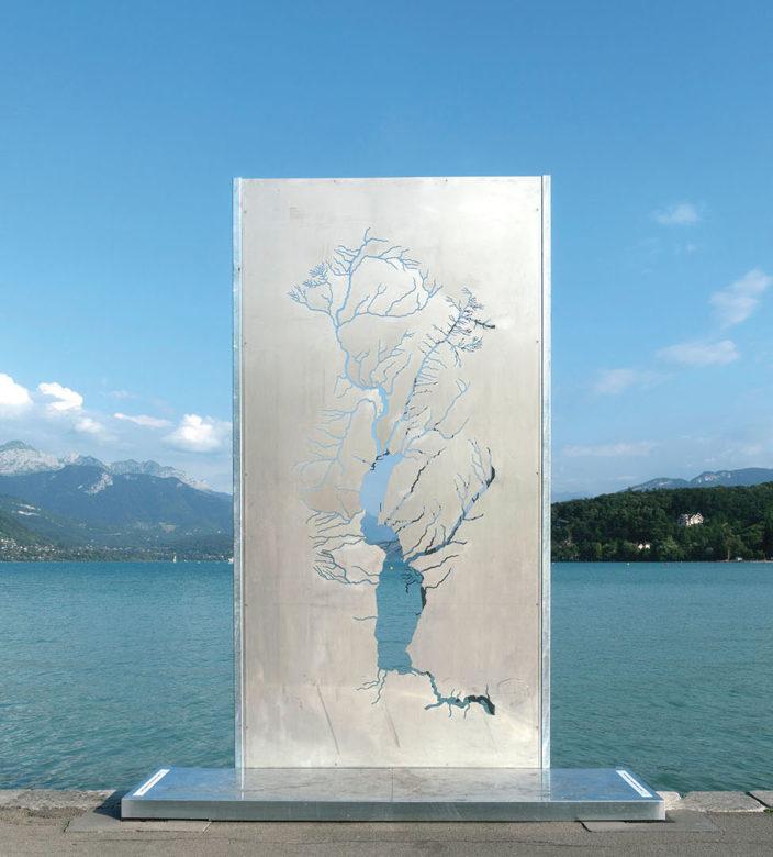 annecy paysages 2019 échappée lac pâquier