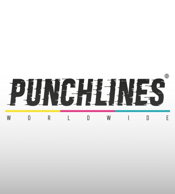 punchlines art by friends exposition été haras annecy